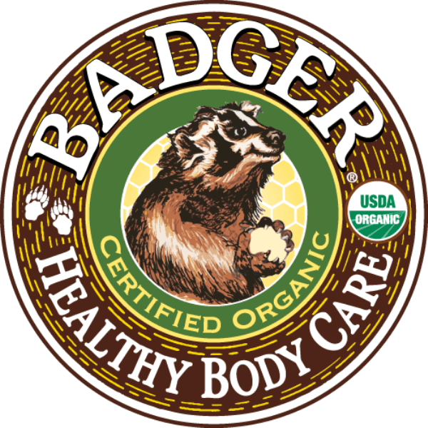 Lip Balm Products - Badger